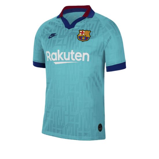 Nike FC Barcelona Trikot CL 2019/2020