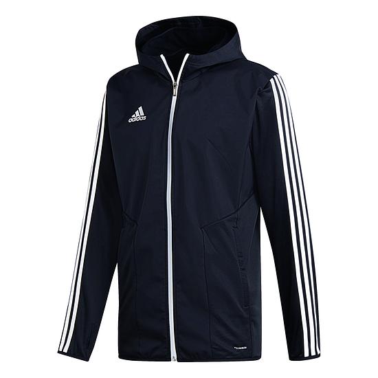 Adidas Sportjacke Warm Tiro 19 Schwarz