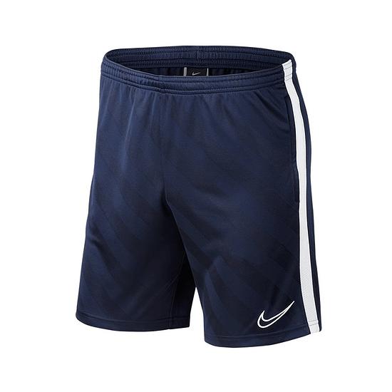 Nike Training Shorts Academy 19 Blau
