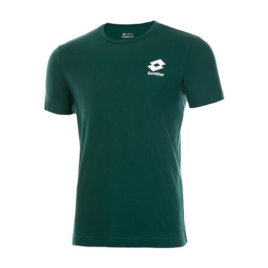 Lotto T-Shirt Basic grün
