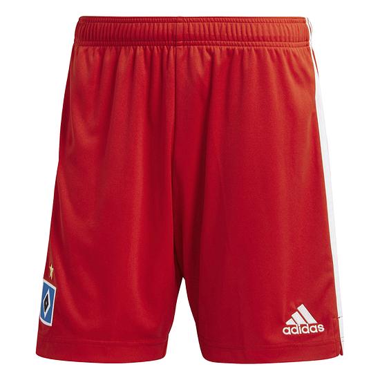 Adidas Hamburger SV Shorts 2020/2021 Heim