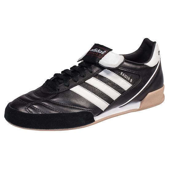 Adidas Fußballschuh Kaiser 5 Goal Indoor schwarz/weiß
