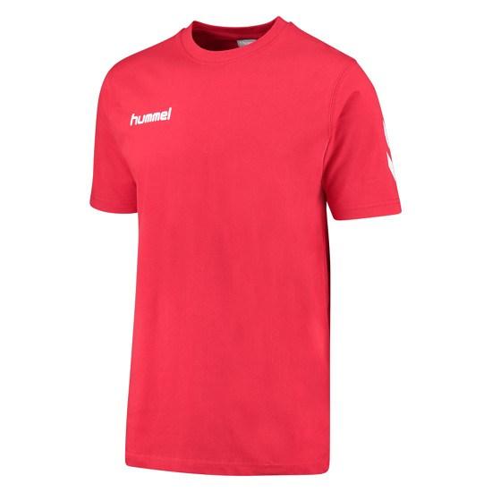 hummel T-Shirt Core Cotton rot