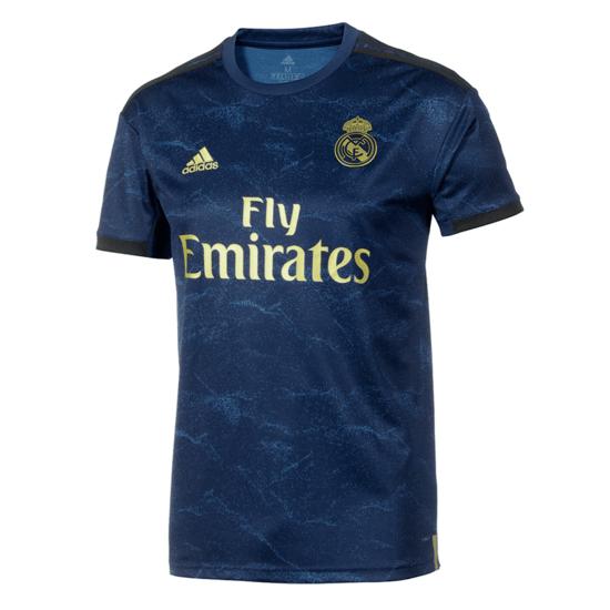 Adidas Real Madrid Trikot 2019/2020 Auswärts