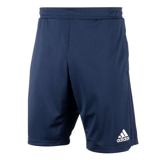Adidas Shorts Tiro Dunkelblau