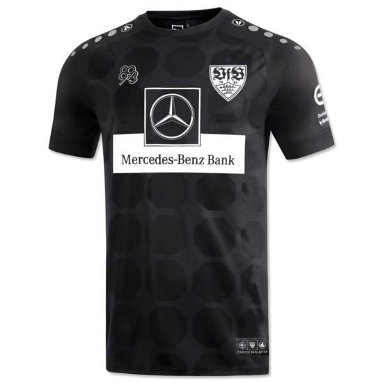 Jako VfB Stuttgart Trikot 2019/2020 Ausweich