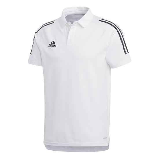 Adidas Poloshirt CONDIVO 20 Weiß