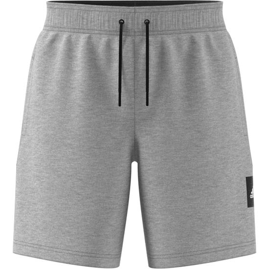 Adidas Freizeitshorts MHE Grau
