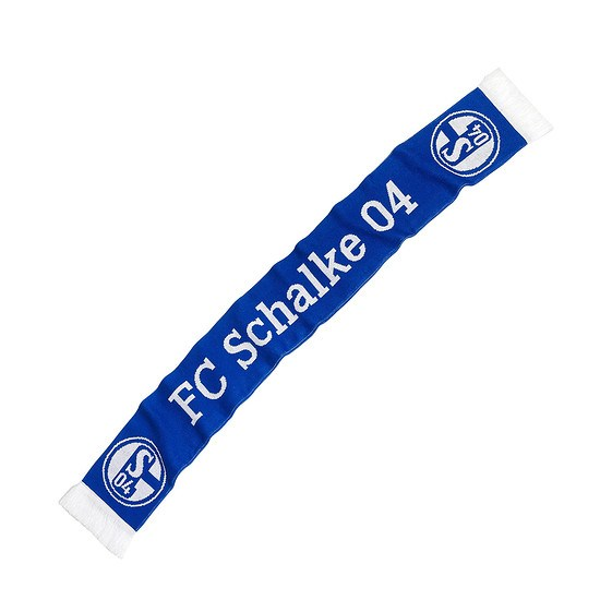FC Schalke 04 Schal Classic