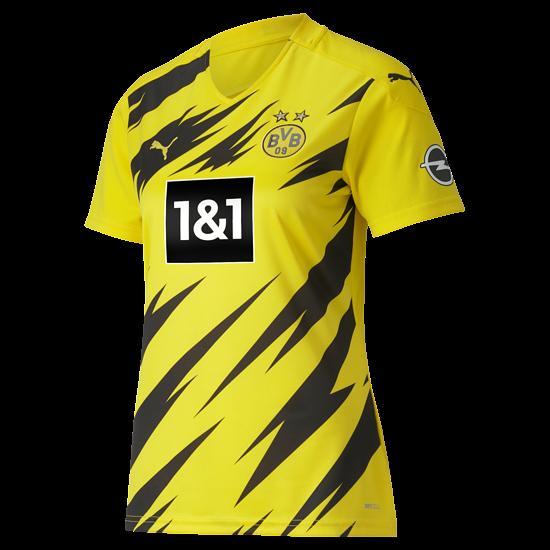 Puma Borussia Dortmund Trikot Heim 2020/2021 Damen