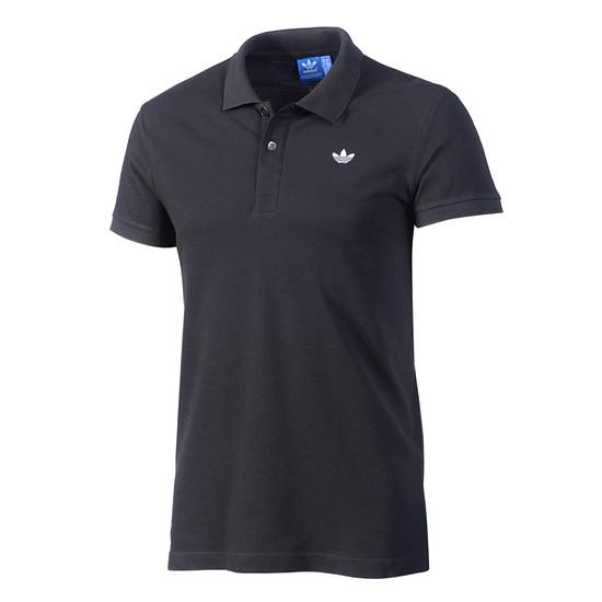adidas Originals POLO Shirt ADI Schwarz
