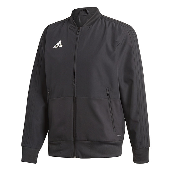 Adidas Freizeitjacke Condivo 18 Schwarz