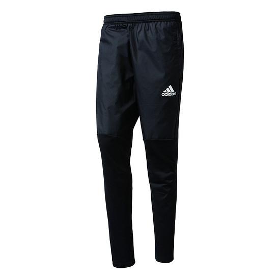 Adidas Trainingshose WARM Tiro Schwarz
