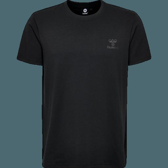 hummel T-Shirt Jaxon schwarz