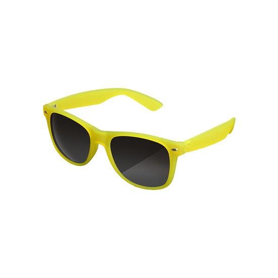 MasterDis Sonnenbrille Likoma neongelb