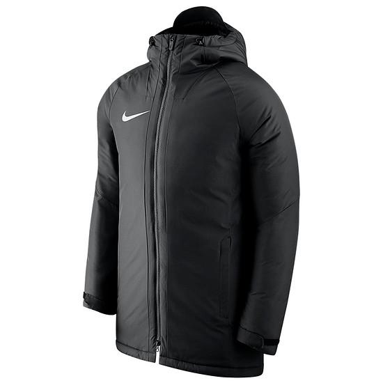 Nike Winterjacke Academy 18 Schwarz