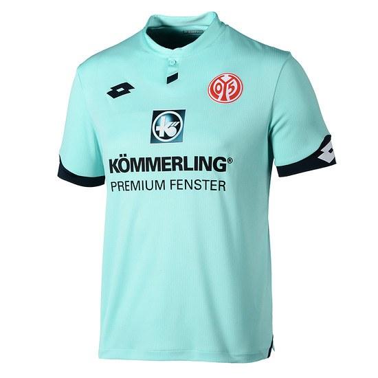 Lotto FSV Mainz 05 Trikot 2018/2019 Auswärts