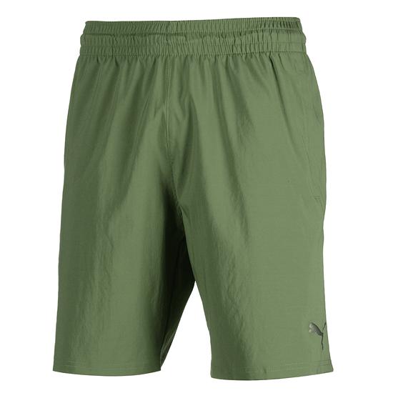 Puma Shorts A.C.E. Woven Oliv