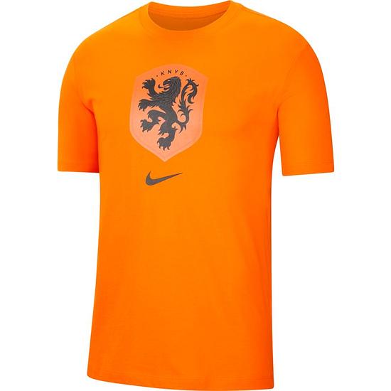 Nike Holland T-Shirt EM 2021 Orange