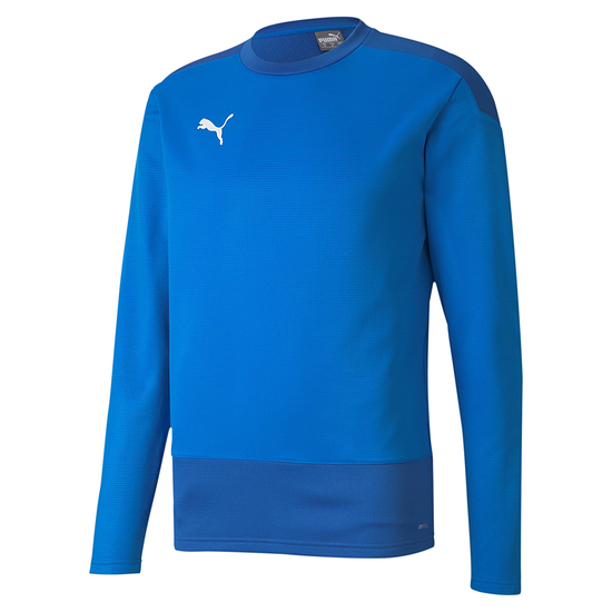 Puma Training Sweatshirt GOAL 23 Blau