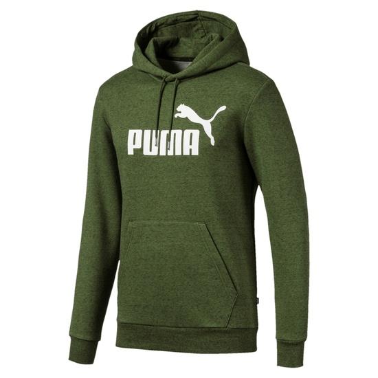 Puma Hoodie ESS No.1 FL Garden Green