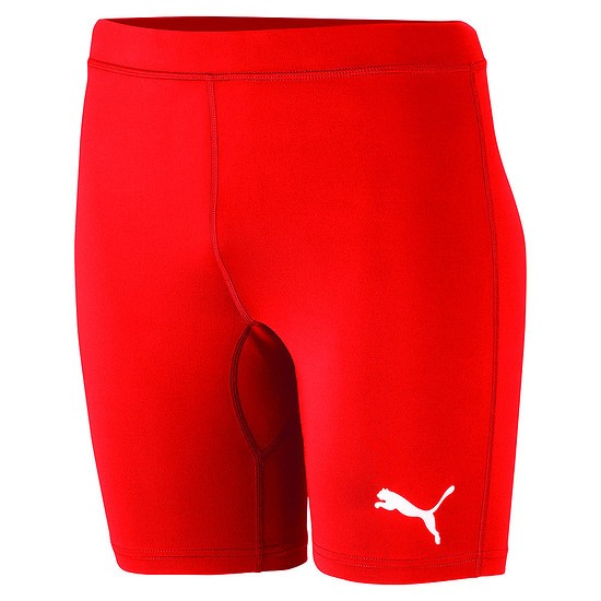 Puma Shorts LIGA Baselayer Rot