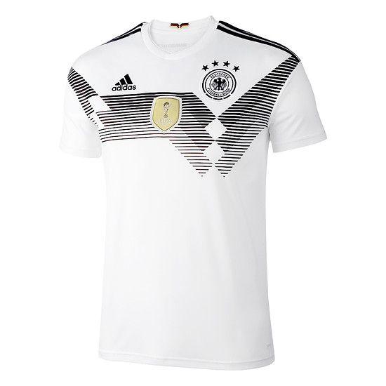 Adidas Deutschland Trikot Heim Kinder WM 2018