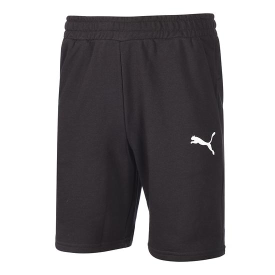 Puma Shorts Freizeit GOAL 23 Schwarz