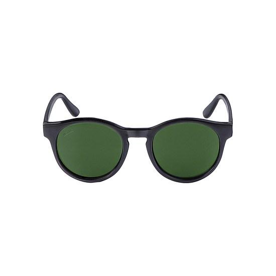 MasterDis Sonnenbrille Sunrise schwarz/grün