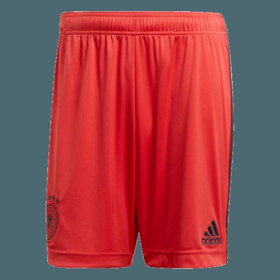 Adidas Deutschland DFB Torwartshorts Heim EM 2021