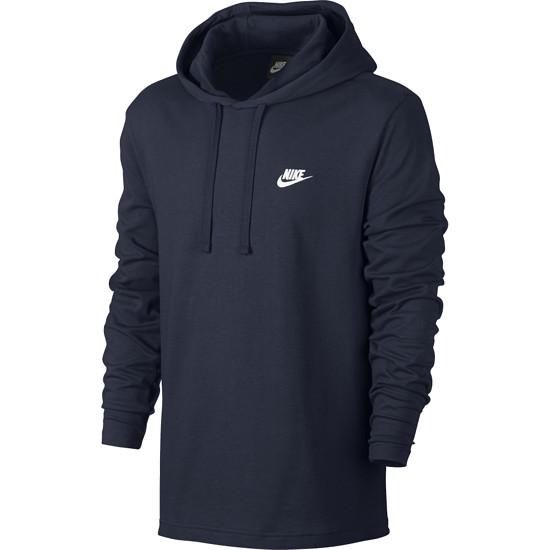 Nike Kapuzenpullover Sportswear Dunkelblau