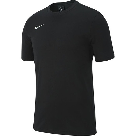 Nike T-Shirt Club 19 Schwarz