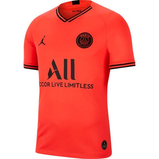 Nike Paris Saint-Germain Trikot 2019/2020 Auswärts