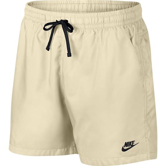 Nike Freizeit- und Badeshorts Beige