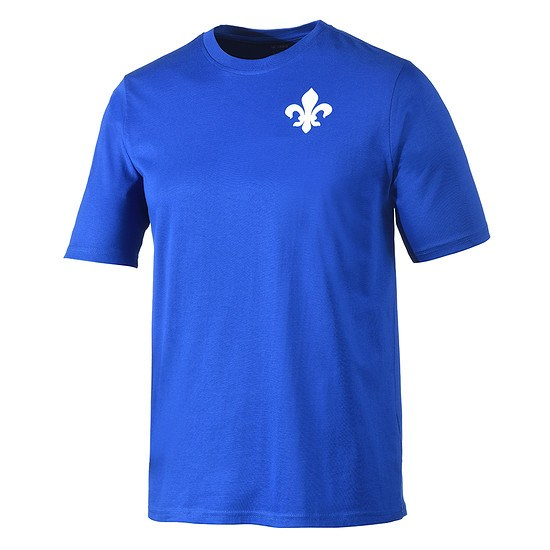 Jako SV Darmstadt 98 T-Shirt Team Kinder royal