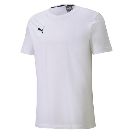 Puma T-Shirt GOAL 23 Weiß