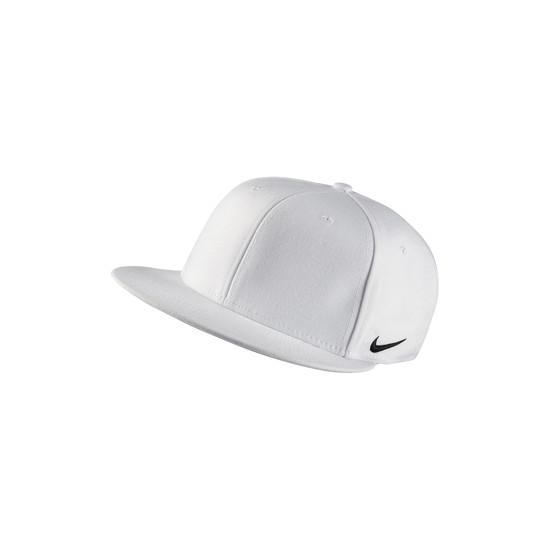 Nike Mütze Sportswear True weiß/schwarz