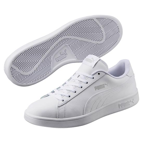 Puma Sneaker Smash Weiß