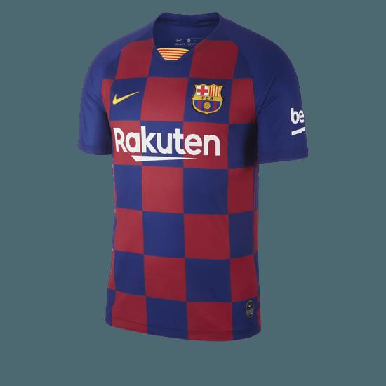 Nike FC Barcelona Trikot 2019/2020 Heim