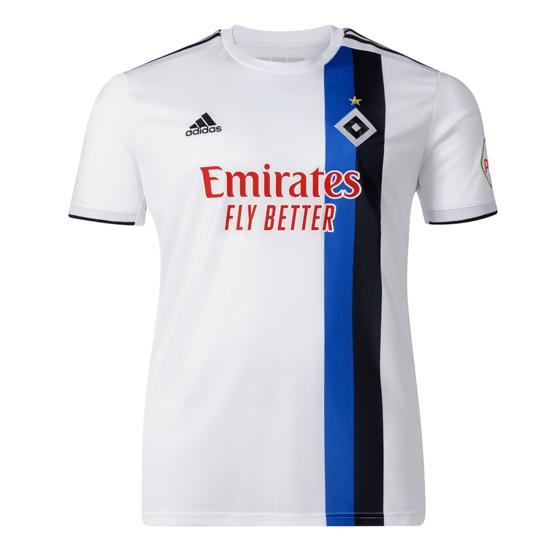 Adidas Hamburger SV Trikot 2019/2020 Heim