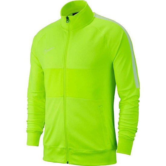 Nike Trainingsjacke Academy 19 Neongelb