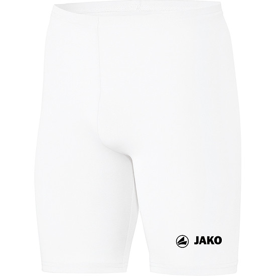 Jako Tight Basic 2.0 weiß