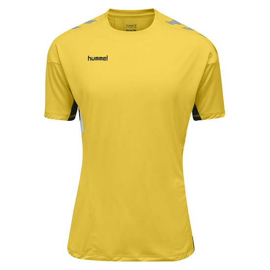 hummel T-Shirt Tech Move Jersey gelb