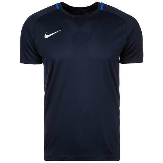 Nike Trainingsshirt Academy 18 Dunkelblau