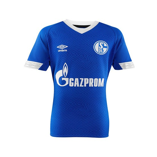 Umbro FC Schalke 04 Trikot 2018/2019 Heim Kinder