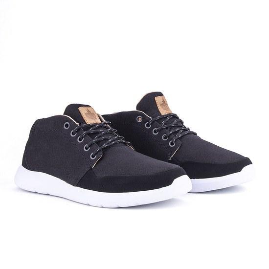 K1X Sneaker Meet The Parents Lightweight schwarz/weiß