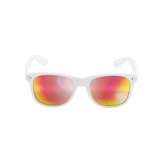 MasterDis Sonnenbrille Likoma Mirror weiß/rot
