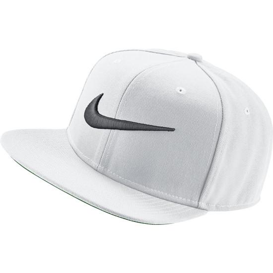 Nike Cap Swoosh Pro weiß