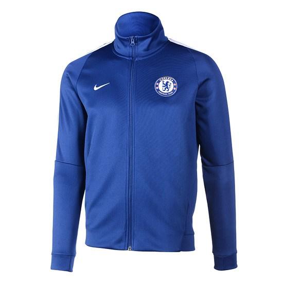 Nike FC Chelsea Freizeitjacke