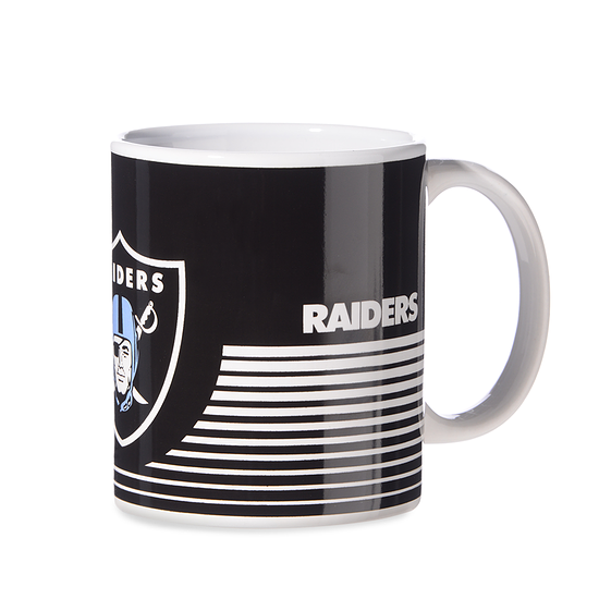 Forever Collectibles Oakland Raiders Tasse schwarz